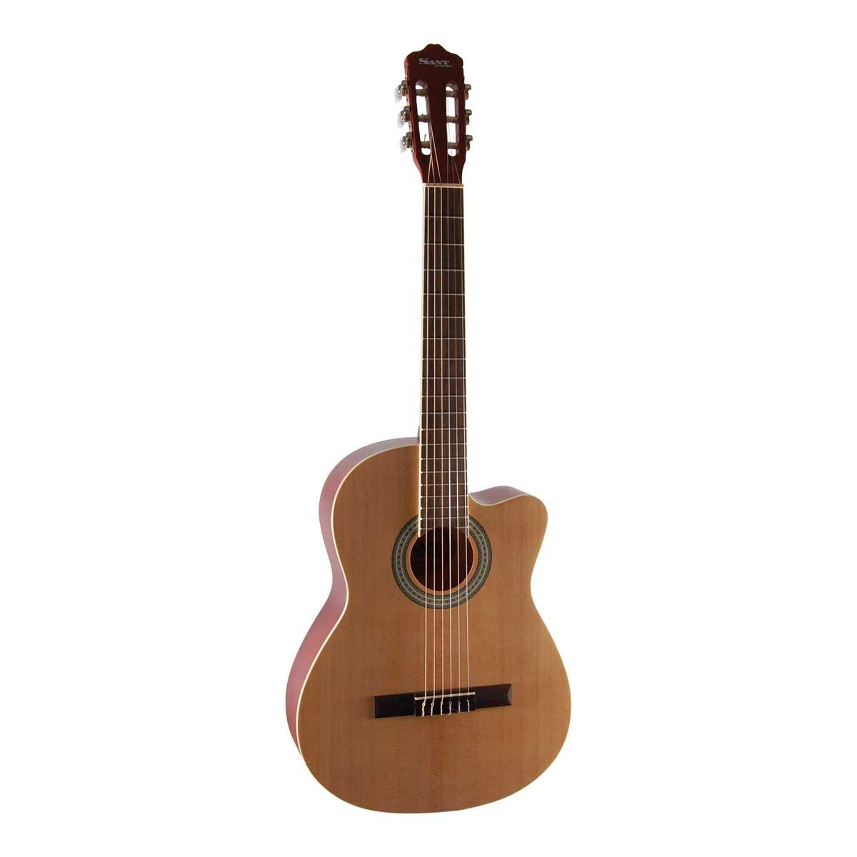 SantGuitars CL-62-NA spansk guitar
