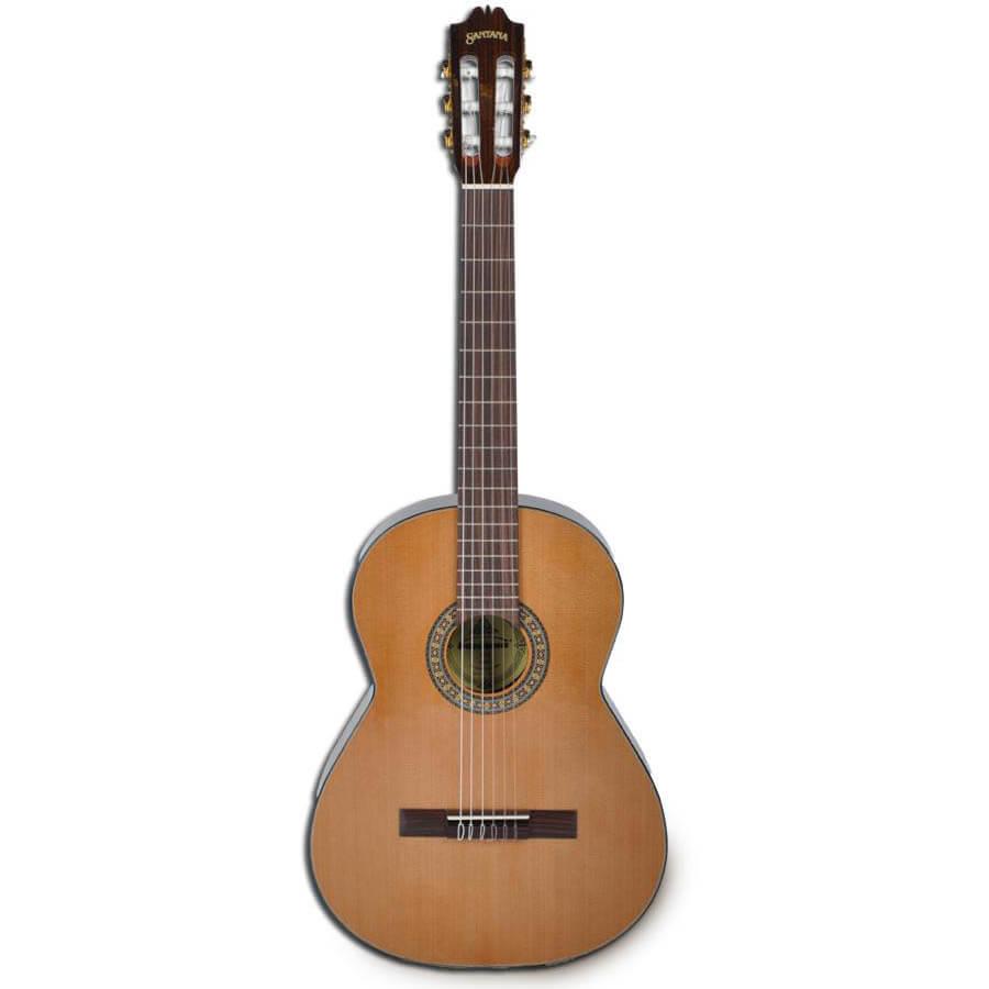 Santana 15 spansk guitar