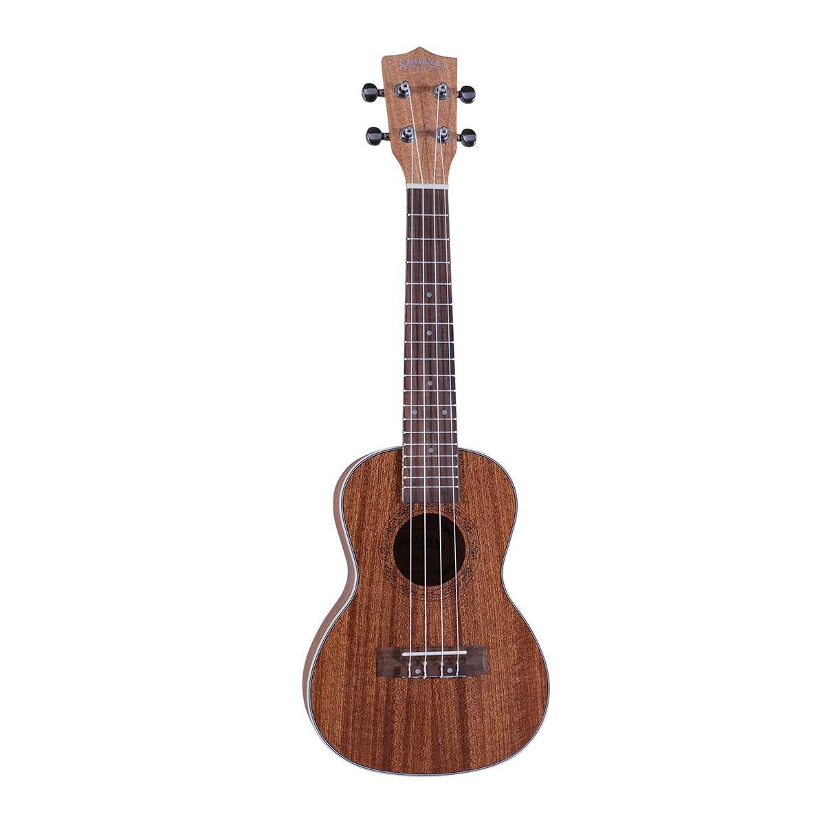 Santana 35C concert-ukulele