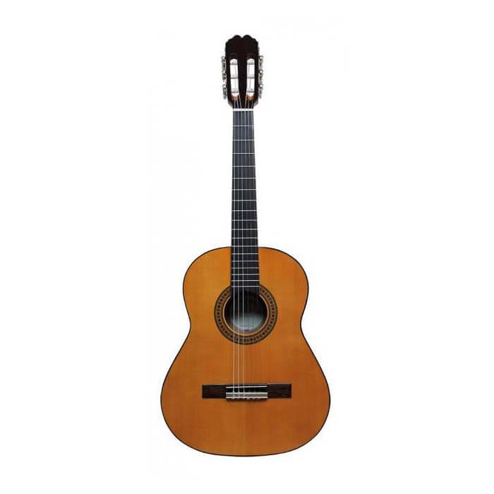 Santana 9AV2 børne spansk-guitar