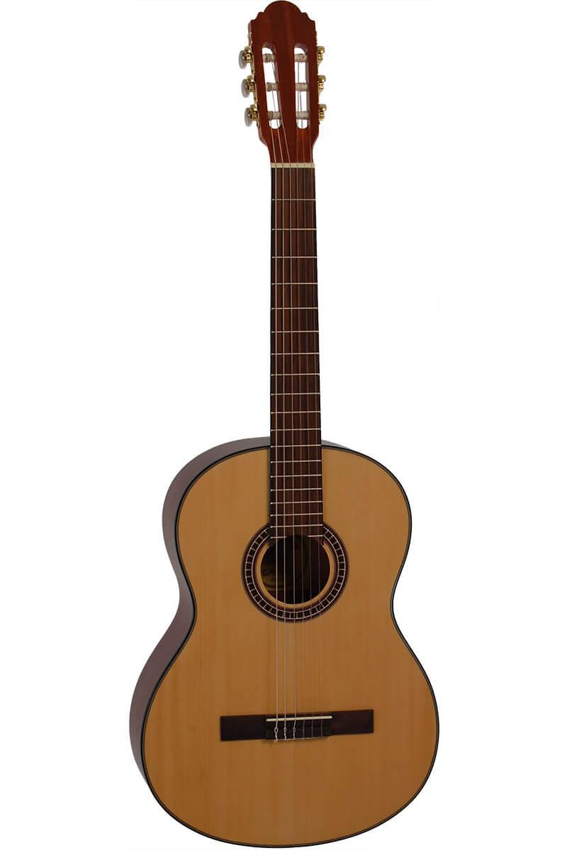 Santana B8NA spansk-guitar natur