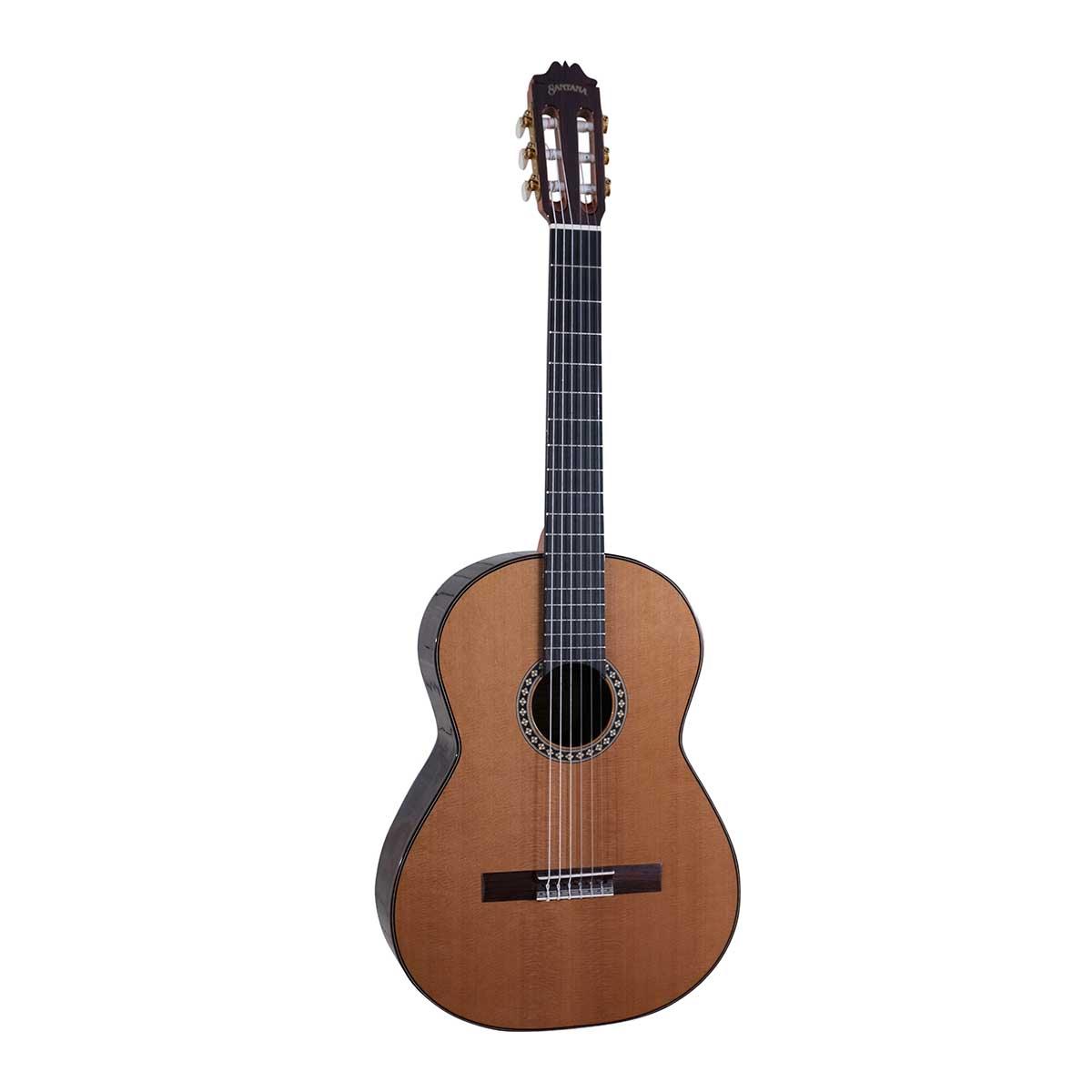 Santana GOLD spansk guitar