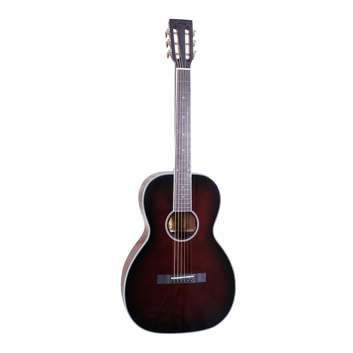 Image of   Santana ST-300PSB western-guitar sunburst