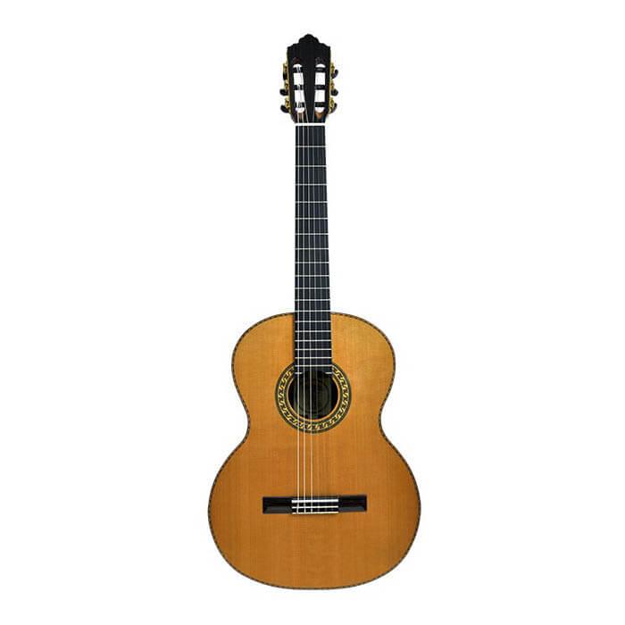 Santana ST650 spansk guitar