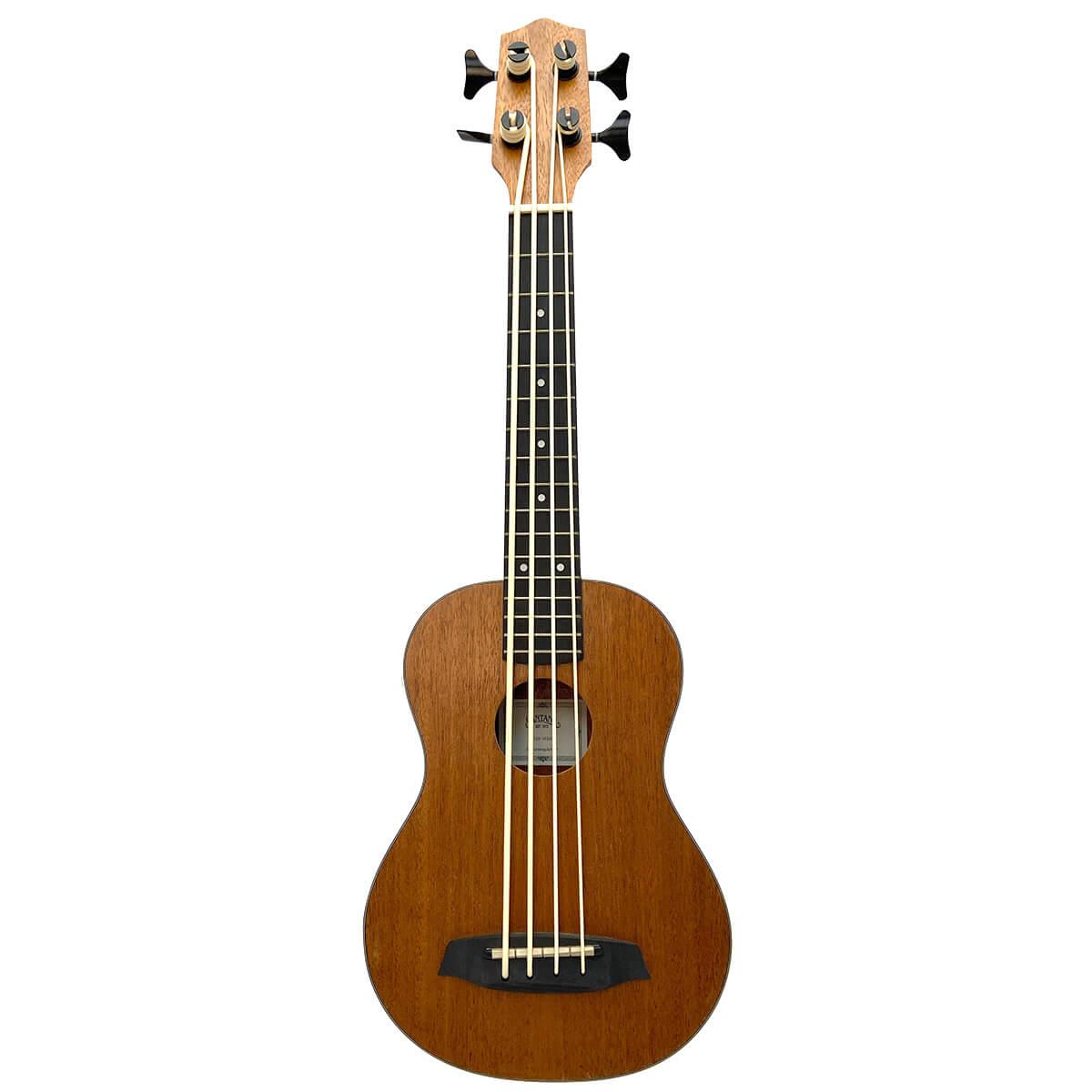 Santana UKBAS 2 bas-ukulele