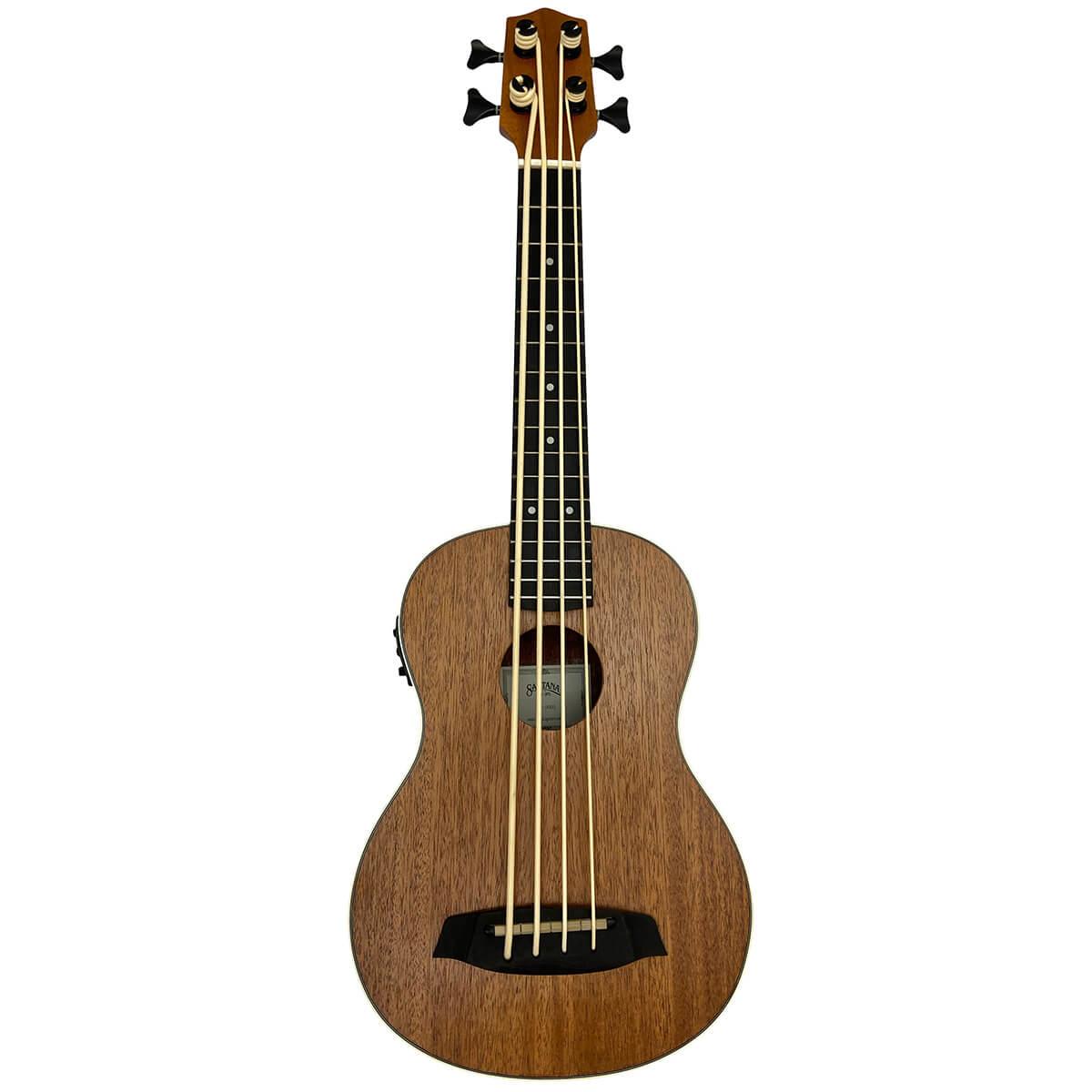 Santana UKBAS 3 bas-ukulele