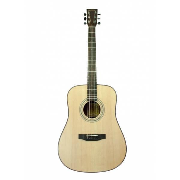 Santana ST200 western guitar