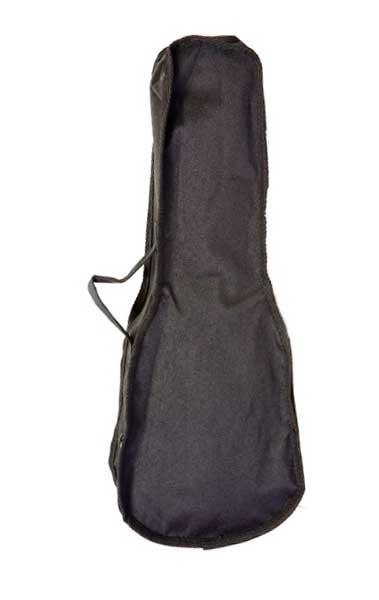 Image of   Shelter PRE taske til concert-ukulele