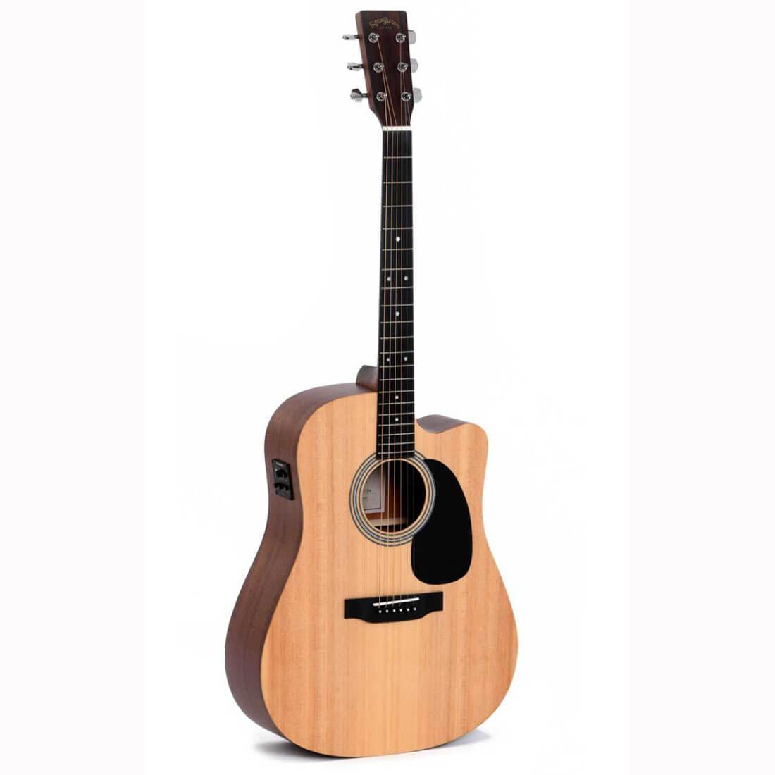 Sigma DMC-STE+ western-guitar