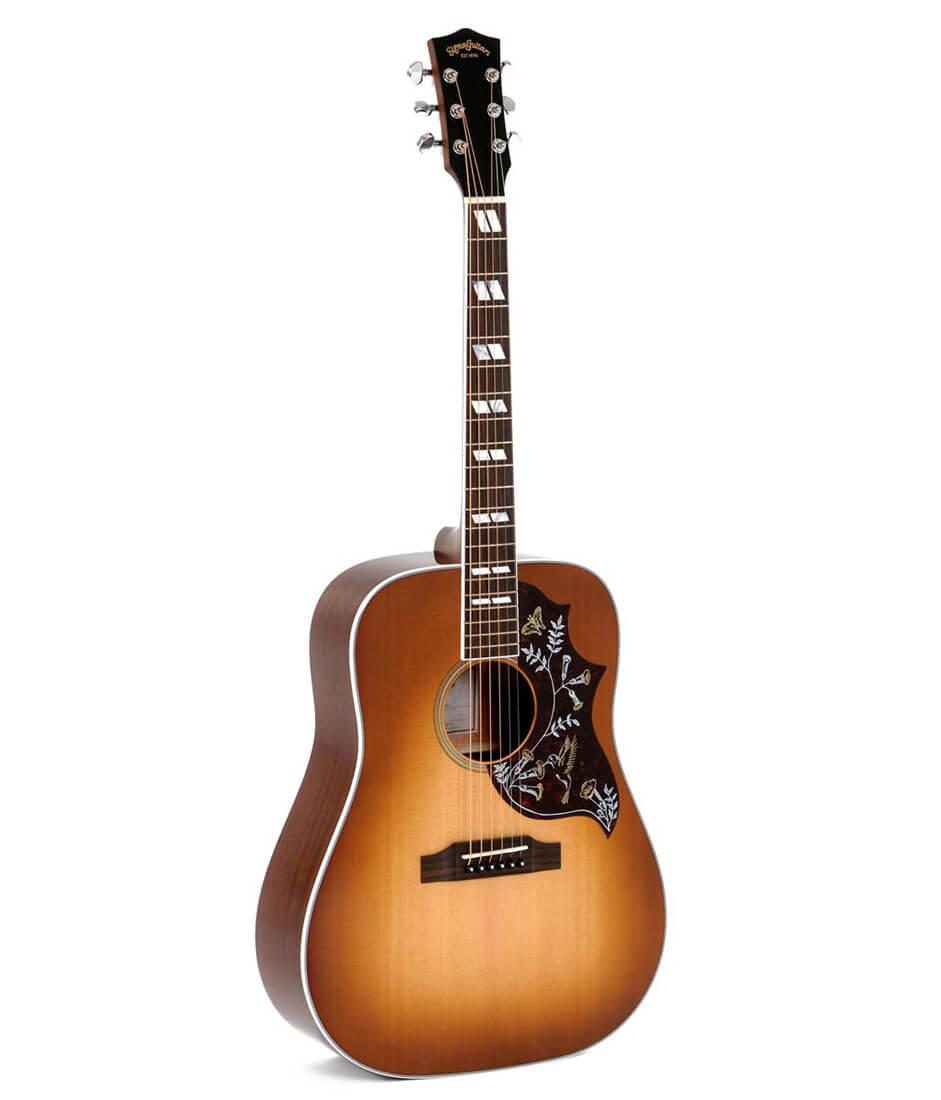 Sigma DM-SG5 western-guitar