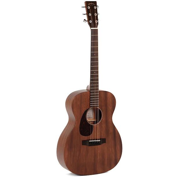 Sigma 000M-15L+ western-guitar, venstrehåndet