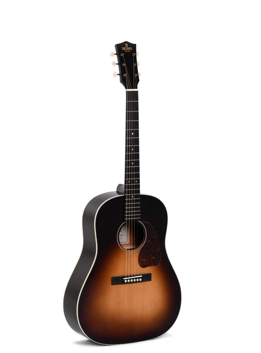 Image of   Sigma JM-SG45+ western-guitar