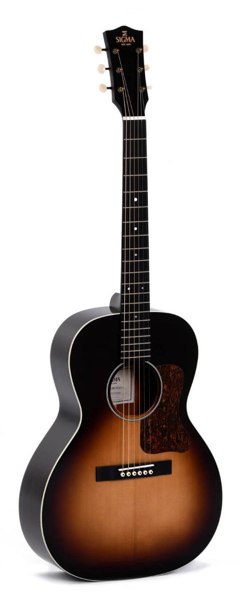 Sigma LM-SG00+ western-guitar