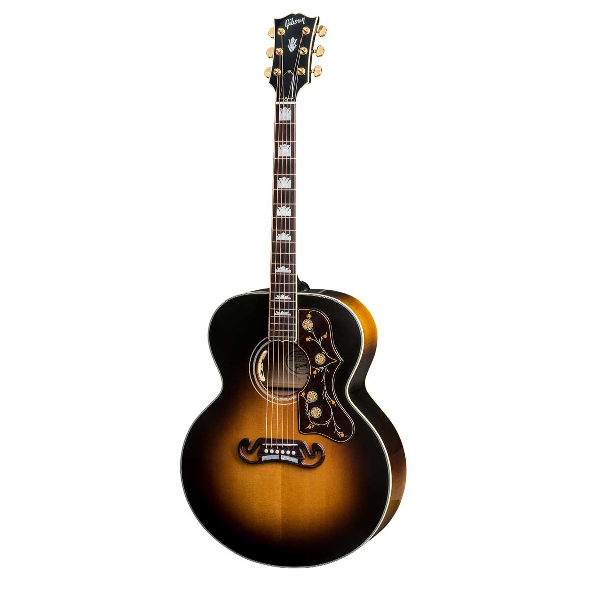 Image of   Gibson SJ-200 2018 western-guitar Vintage Sunburst