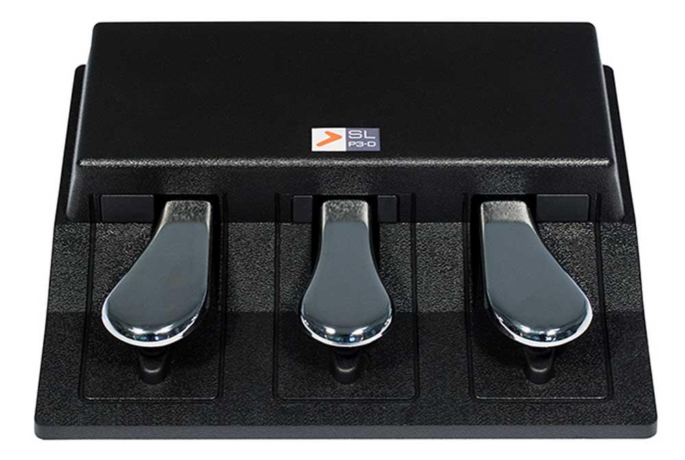 Studiologic SLP3-D 3-pedal