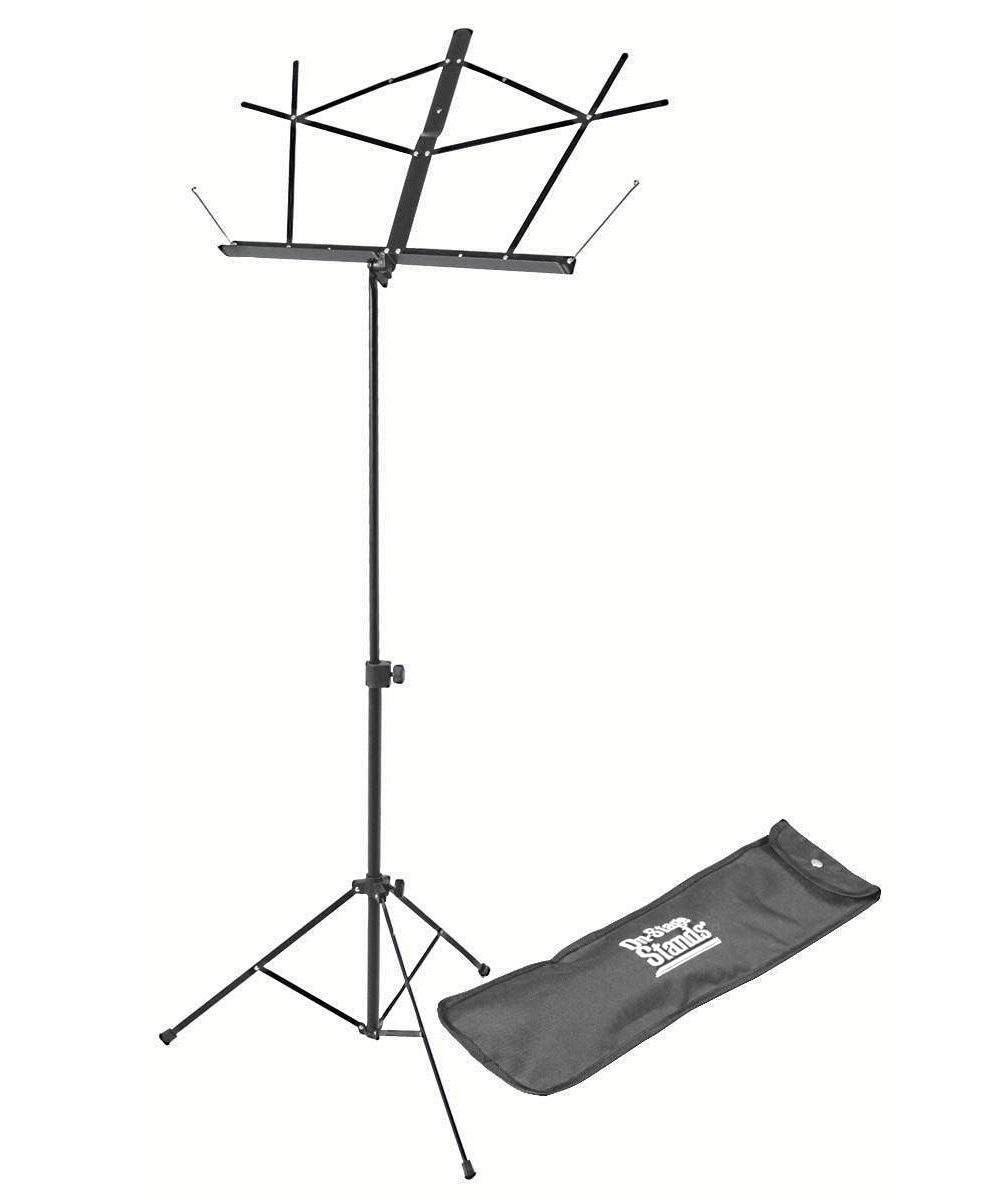 On-Stage-Stands SM7122BB nodestativ sort