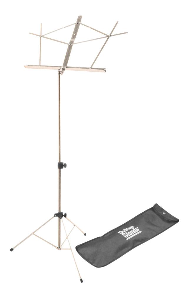 On-Stage-Stands SM7122N nodestativ krom