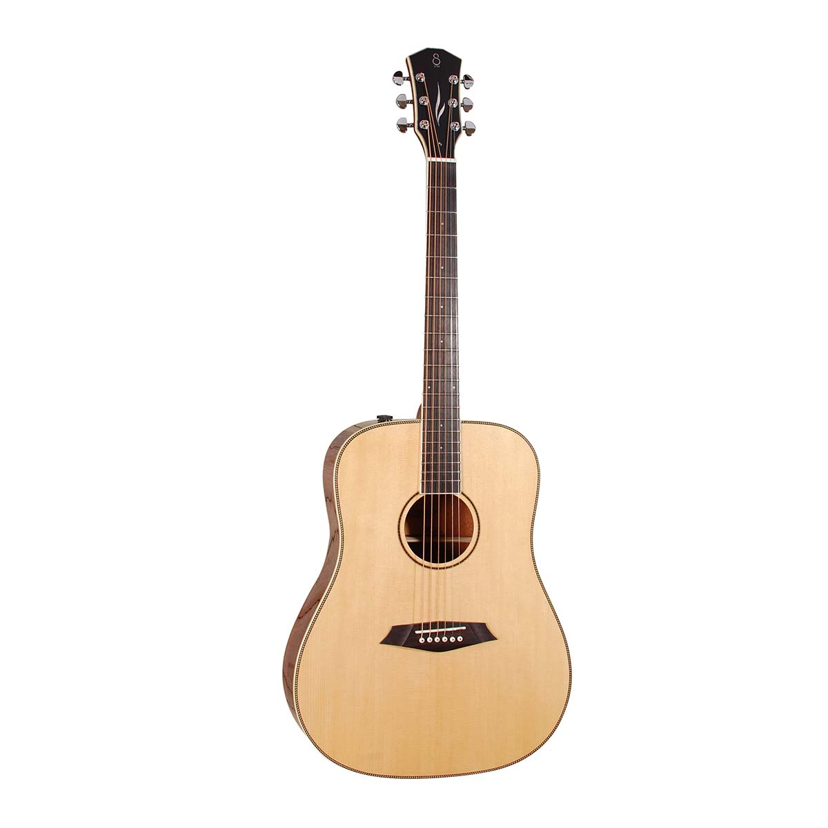 Image of   Sire R3-DS-NT western-guitar nature
