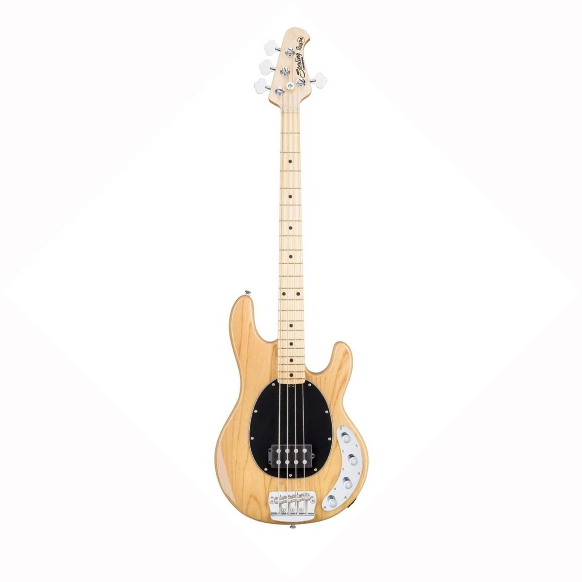 Sterling by Music Man Ray34-NT el-bas nature