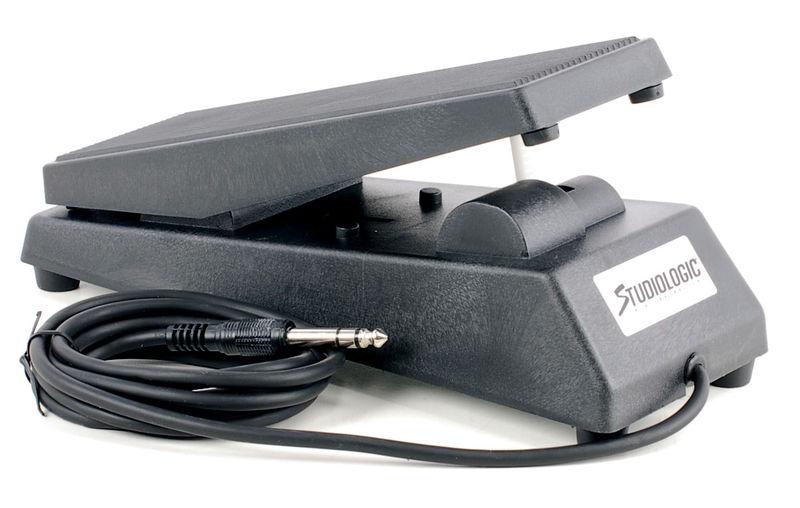 Billede af Studiologic VP/25 volume-pedal