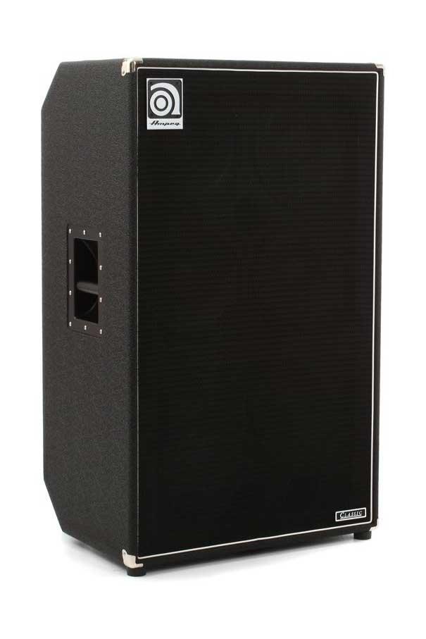 Ampeg Classic SVT 610HLF basforstærker-kabinet
