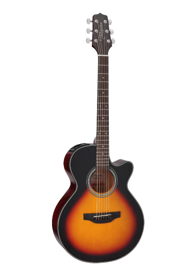 Image of   Takamine GF15CE-BSB western-guitar