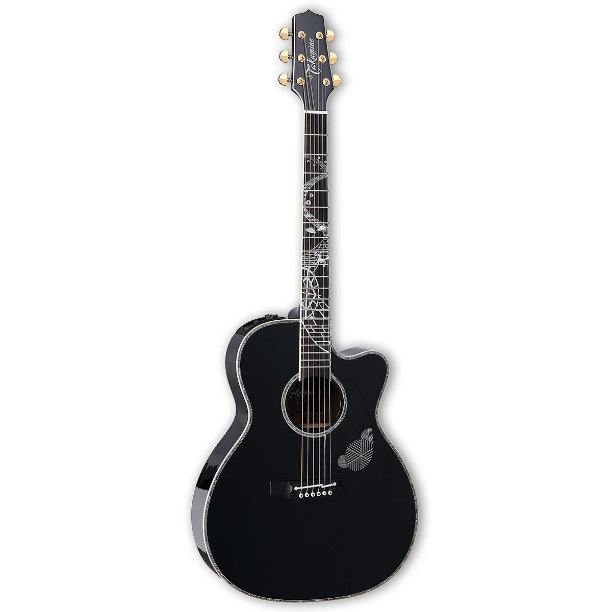 Takamine LTD 2017 Magome western-guitar