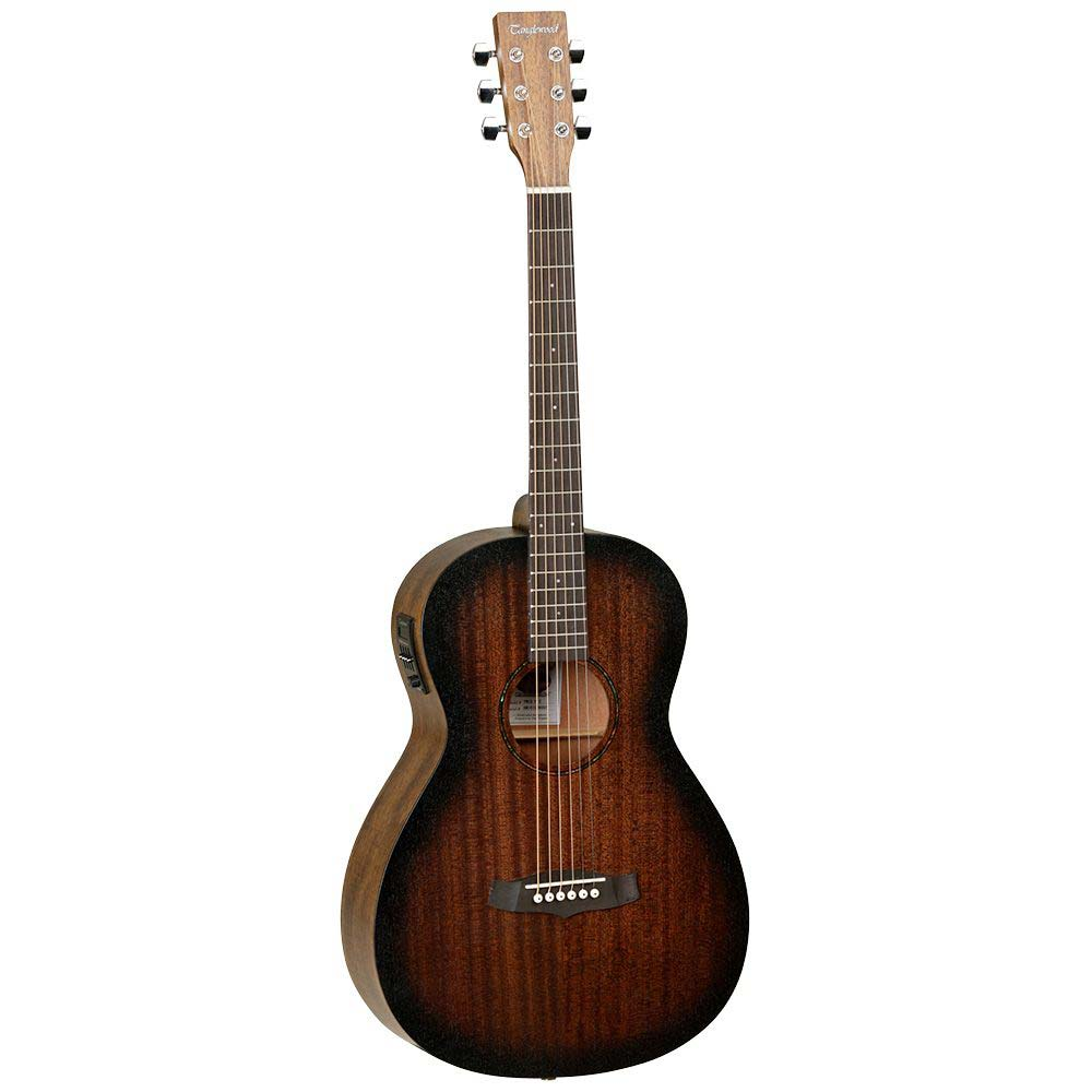 Tanglewood TWCR P E Crossroads western-guitar