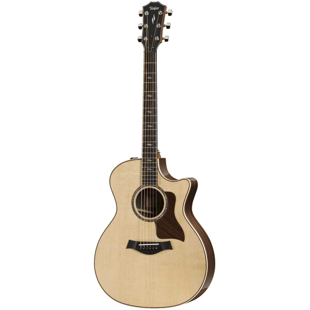 Taylor 814ce V-Class western-guitar