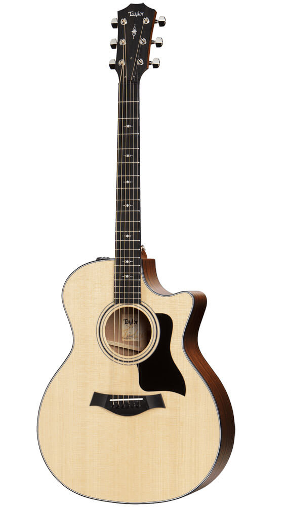 Taylor 314ce V-Class western-guitar