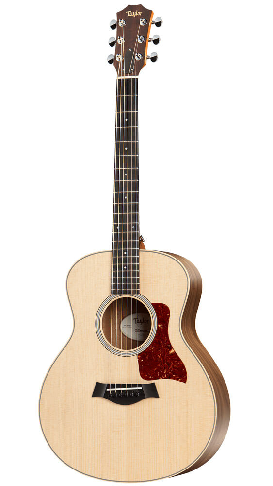 Taylor GS Mini-e Walnut western-guitar