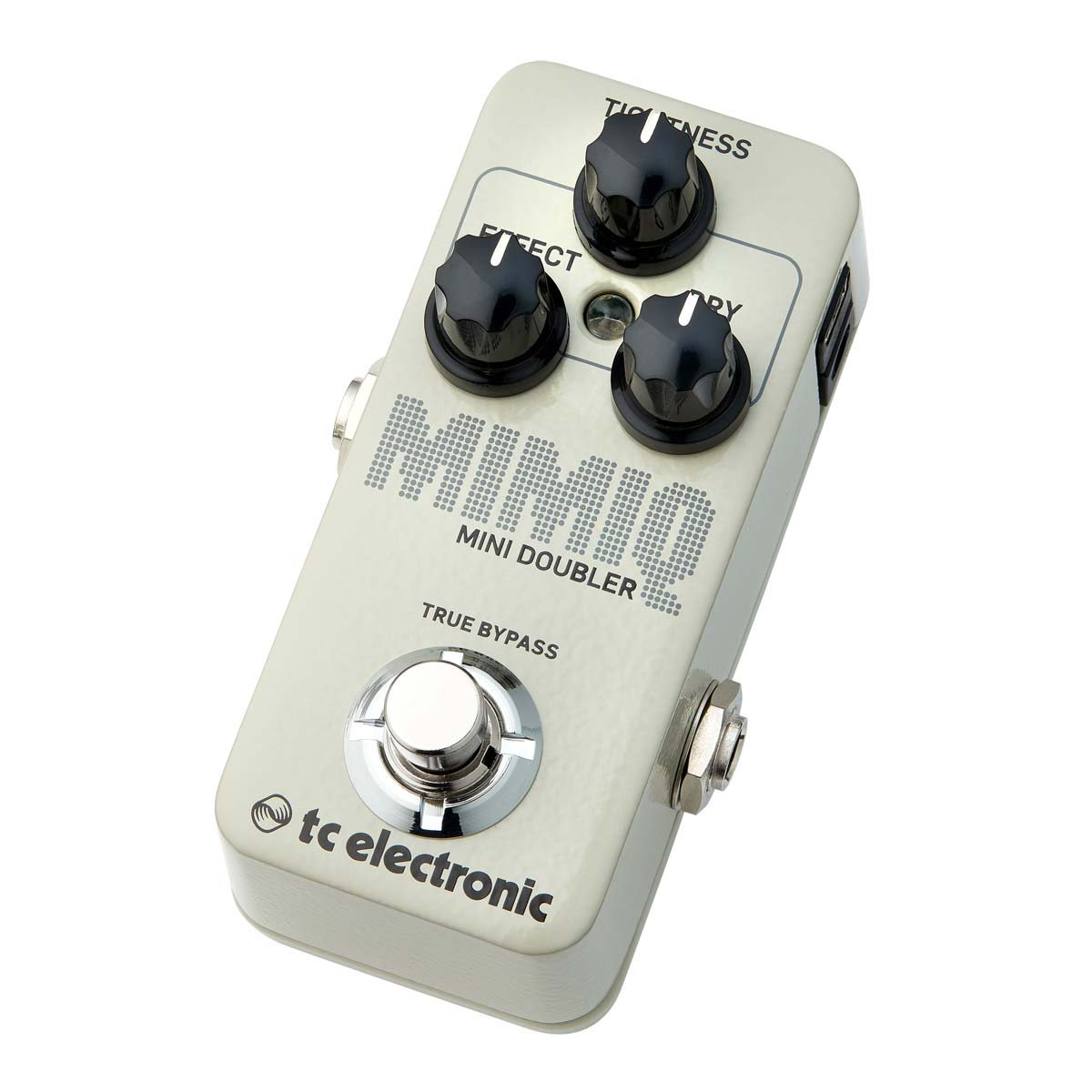 TC Electronic Mimiq Mini Doubler guitar-effekt-pedal