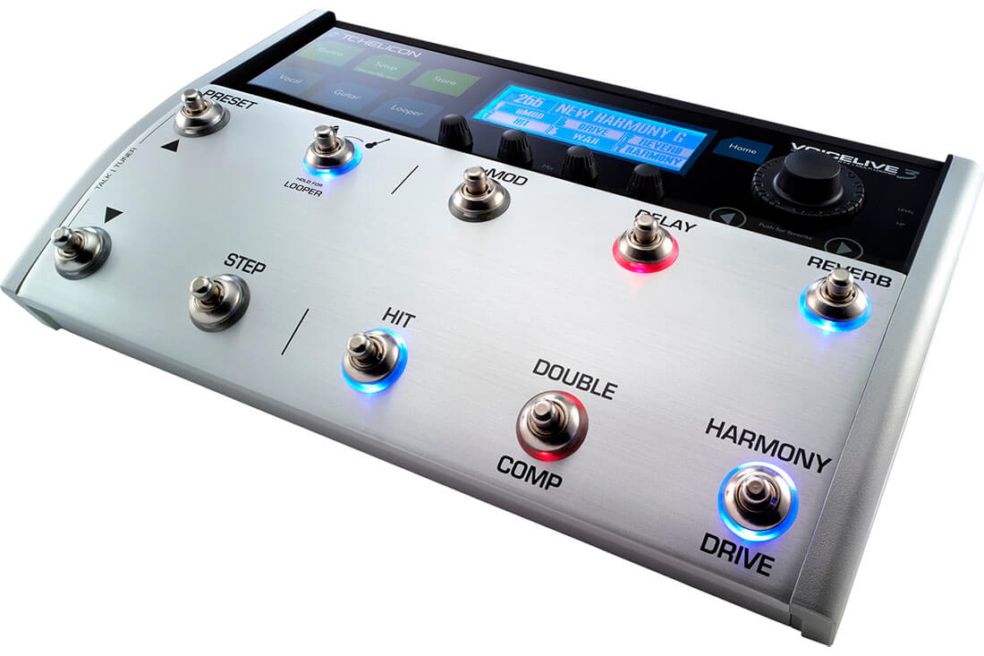 Vokal-processor