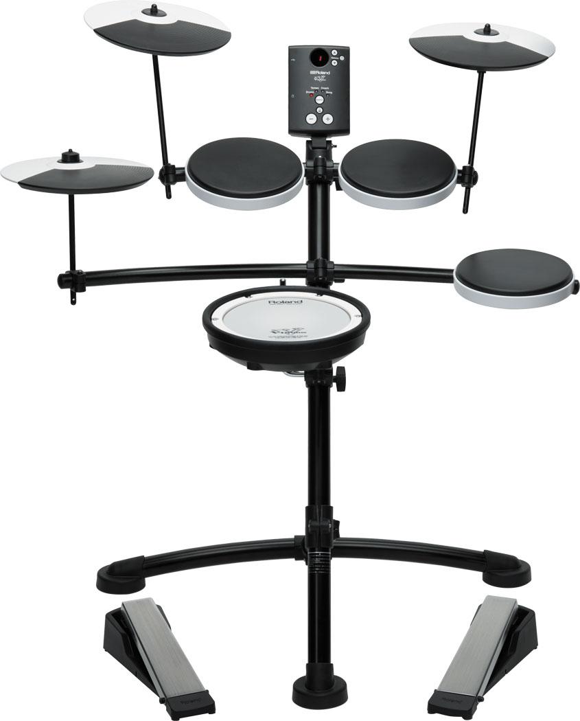 Roland TD-1KV V-Drum el-trommesæt