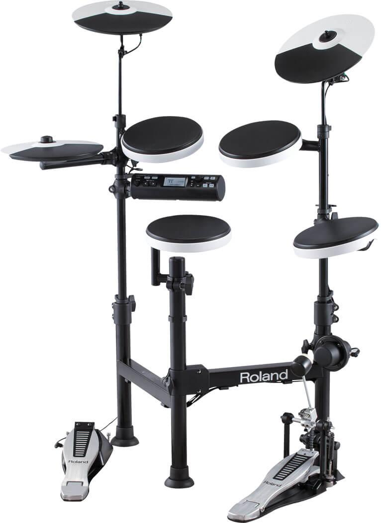 Roland TD-4KP V-Drum el-trommesæt