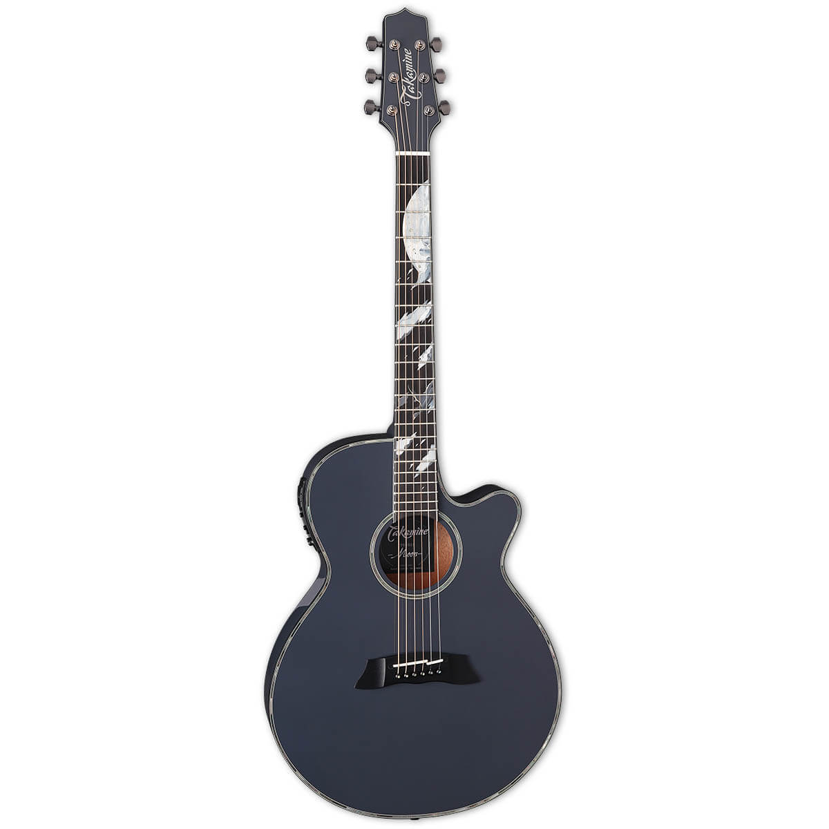 Takamine LTD 2019 Moon western-guitar