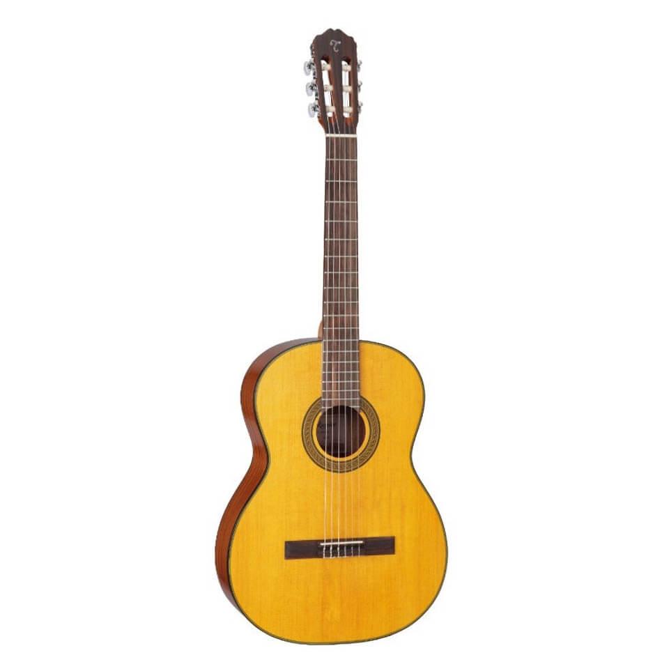 Takamine GC3 NAT spansk guitar