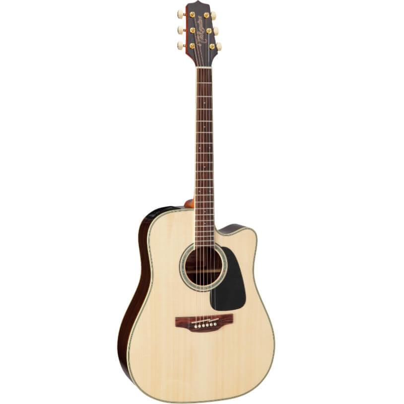 Takamine GD51CE-NAT western-guitar natur