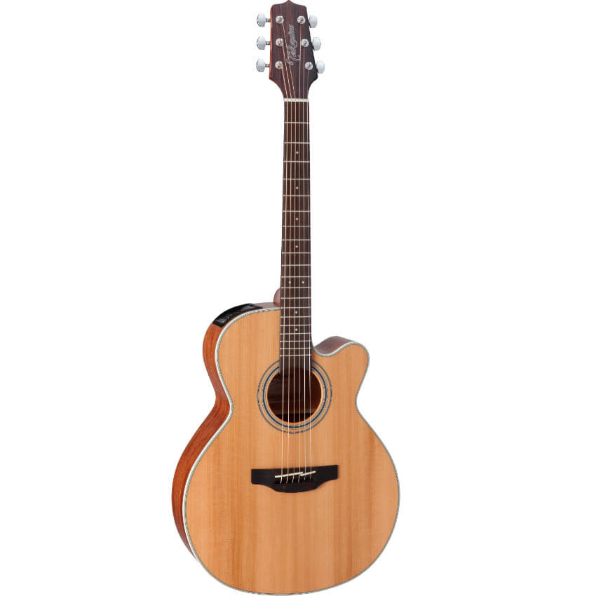 Image of   Takamine GN20CE-NS western-guitar natur
