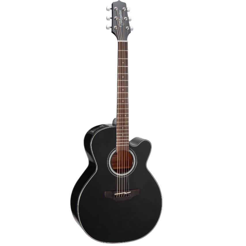 Image of   Takamine GN30CE-BLK western-guitar sort