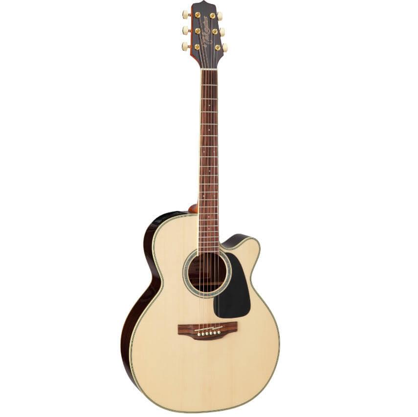 Image of   Takamine GN51CE-NAT western-guitar natur