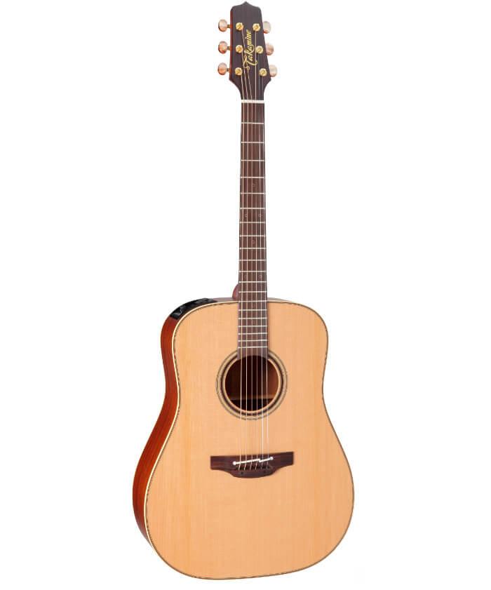 Takamine P3D western-guitar