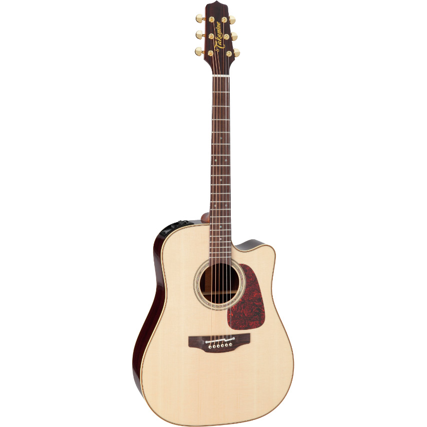 Image of   Takamine P5DC western-guitar