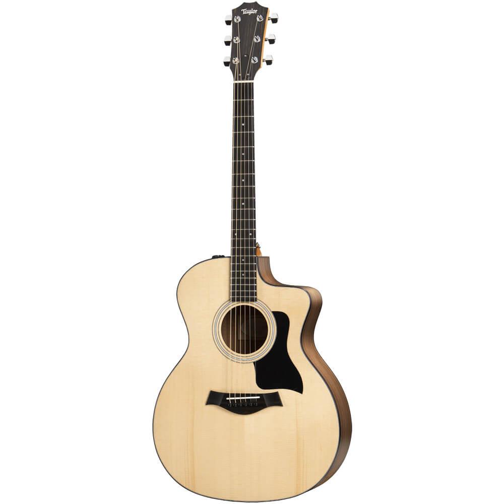 Taylor 114ce Walnut western-guitar