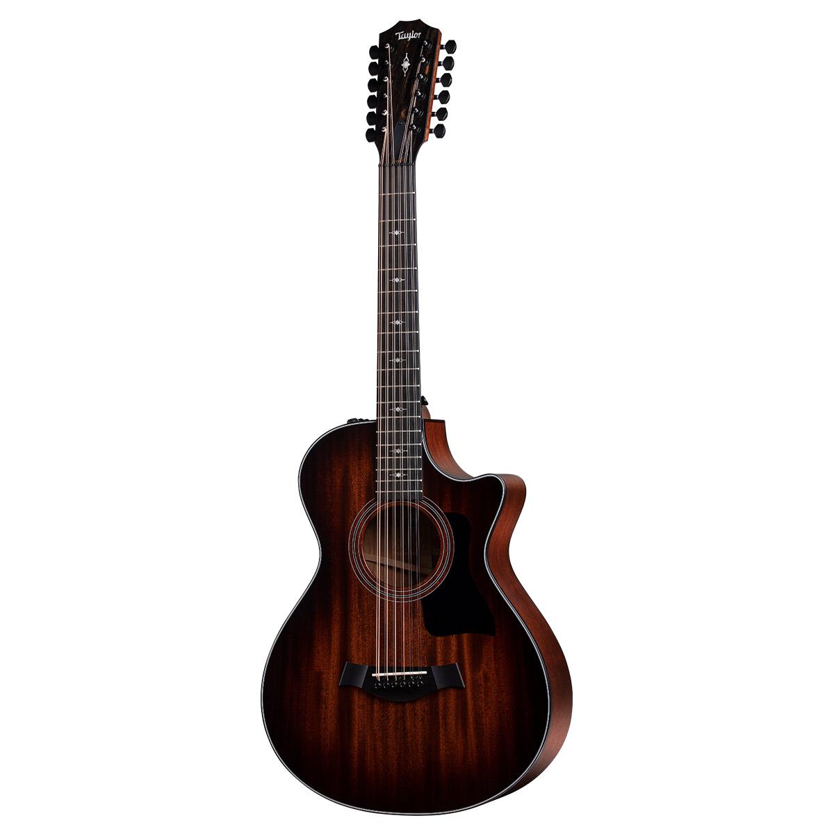 Taylor 362ce western-guitar