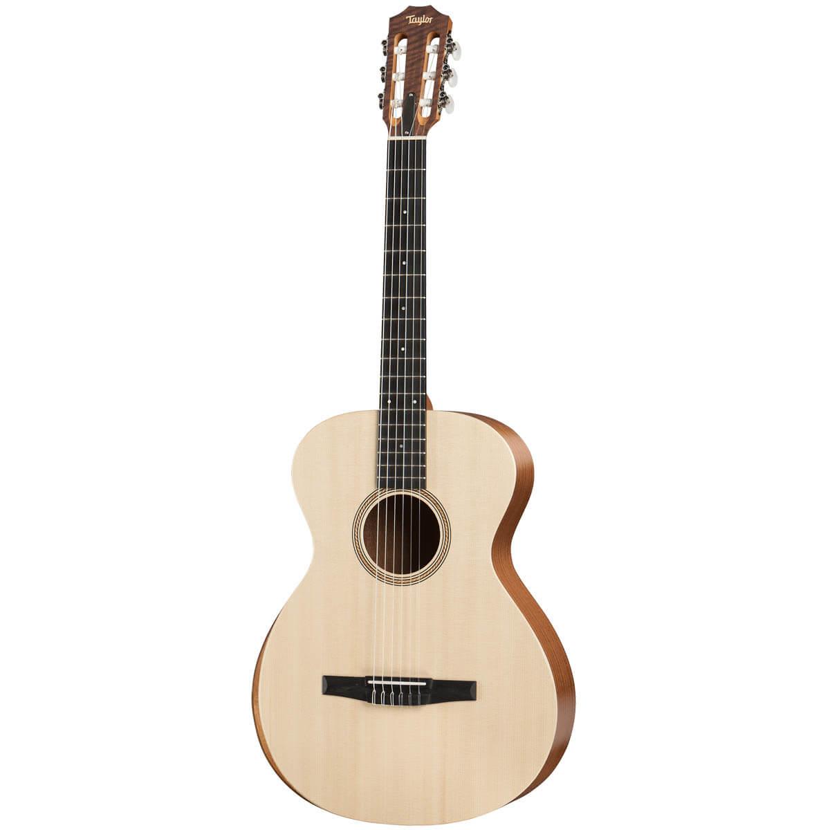 Taylor Academy 12e-N spansk guitar