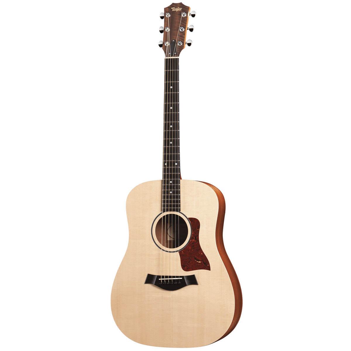 Taylor BBTe Big Baby Walnut western-guitar