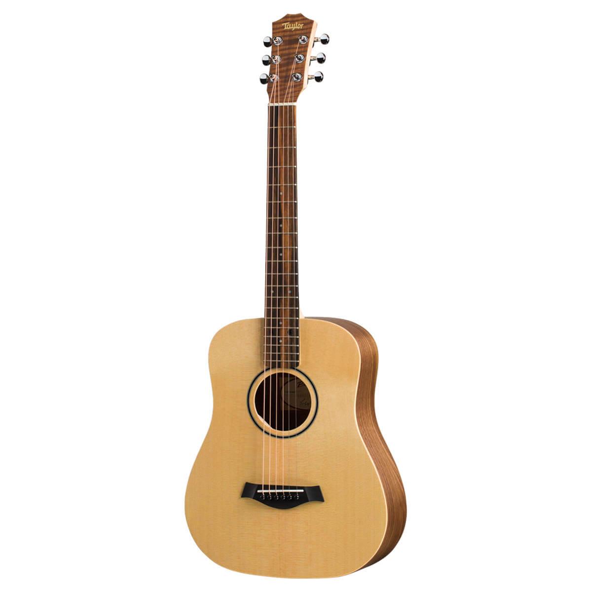 Taylor BT1e Baby Walnut western-guitar