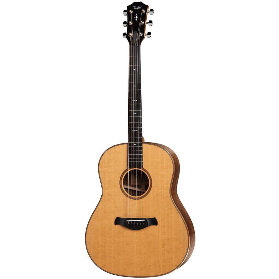 Taylor Builders Edition 717 western-guitar