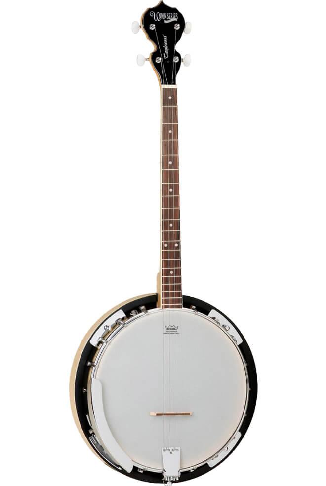 Tanglewood TWB18M4 banjo,4-strenget